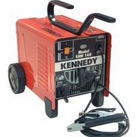 EAW160 Cheetah Arc Welder 230V/50HZ - Kennedy