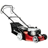 Einhell 34.045.85 GC-PM 46/1 S BandS Self Propelled Lawnmower Petrol 46cm 125cc 4 Stroke