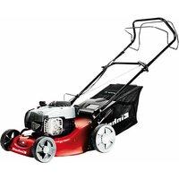 Einhell - GC-PM 46/1 S BandS Self Propelled Lawnmower Petrol 46cm 125cc 4 Stroke (EINGCPM46BS)