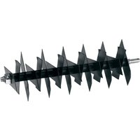 Einhell Spare Blade Roller for Scarifier GC-SC 2240 P - Black