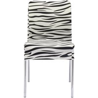 Elastic Slipcover Cover Chair Cover Hotel Restaurant Living Room Decoration B - MOHOO