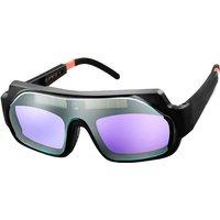 Electric welder anti-glare goggles, welding anti-ultraviolet, argon arc welding glasses