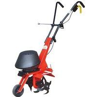 Elettrozappa EUROSYSTEMS mod. LA ZAPPA - motore elettrico da 1300 Watt - Made in Italy
