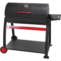 Embermann - Emberman Large Barrel Charcoal Barbecue