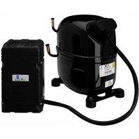 Reporshop - Embraco Compressor Tj2446Z 3/4 R404 400V Low