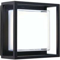 Frame garden light Aluminum alloy