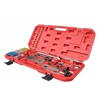 Engine timing tool set for Fiat QAH07635