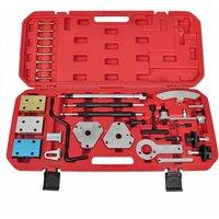 Engine timing tool set for Fiat VDTD07635 - TOPDEAL
