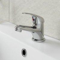 Basin Mixer Tap - Essentials