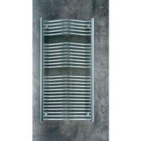 Eucotherm Bacchus Ladder Towel Rail Chrome 1732mm X 600mm