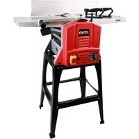 Excel 10 250mm Planer Thicknesser 1500W/240V with Stand