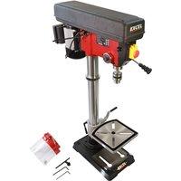 16mm Pillar Drill Bench Press 12-Speed 600W/230V - Excel