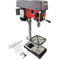 Excel 16mm Pillar Drill Bench Press Variable Speed 500W/230V