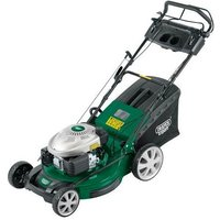 Draper 37994 Expert 173cc (4.9HP) 560mm 3 in 1 Self Propelled Petrol Mower