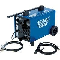 05569 240A 230/400V Turbo Arc Welder - Draper Expert