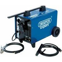 Expert 240A 230/400V Turbo Arc Welder (5569) - DRAPER