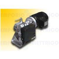 fadini electromechanical automation mec 200 lb 400v three-phase 2052l