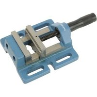 Drill Press Vice - Unigrip 75mm - Faithfull