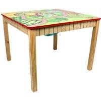Toy Furniture Happy Farm Table TD-11324A1 - Fantasy Fields