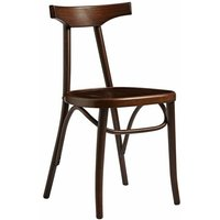Netfurniture - Farzi Bentwood Side Chair - Beech - In The Raw