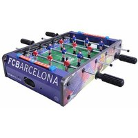 Table Football (20in) (Blue/Red/Green) - Fc Barcelona