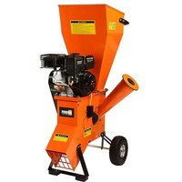 Feider FBT220 Petrol Chipper-Shredder