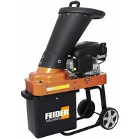 Feider FBT70 Petrol Shredder