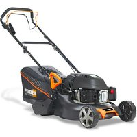 TR4240ES Electric Start Petrol Rear Roller Lawnmower - Feider