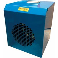 FF3 3KW Electric Fan Heater 230V - Broughton
