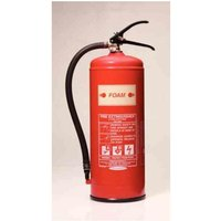 Fire Extinguisher AFFF Foam 6Ls XTS6 - FM48334