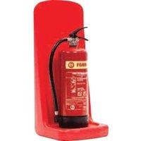 Moyne Roberts Plastic Extinguisher Stand - Single