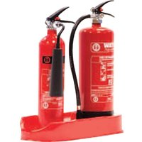 Moyne Roberts Plastic Extinguisher Plinth - Double