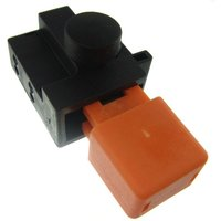 Flymo Roller Compact 320 37VC Lawnmower Switch