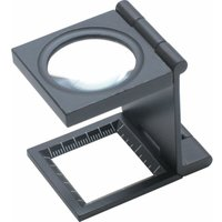 FM30 Folding Magnifier with Scale - Oxford