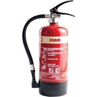 Moyne Roberts MF30 3LTR Foam Extinguisher Rating 13A/70B