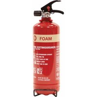 Moyne Roberts MF20 2LTR Foam Extinguisher Rating 8A/55B