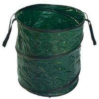 Folding garden bag 560x690mm - 170 L x5 - E-B
