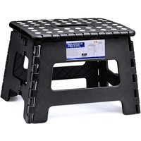 Folding stool Foldable stool plastic plastic, foldable kids stool, anti-slip folding stool, suitable for the kitchen, the bathroom, in the bedroom
