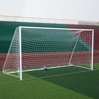 Football Goals Aluminium Folding Football Goal Gate Net - LI