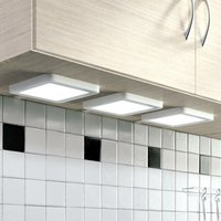 Furniture Light Antony dimmable (modern) in Silver for e.g.