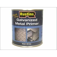 Galvanized Metal Primer 1 Litre (RUSGP1L)