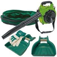98806 Garden blower kit - Draper