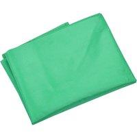 Garden Cart Liner Green Fabric - Vidaxl