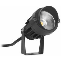 05-leds C4 - Garden projector MINIMAL LED 117 cm 1 Bulb