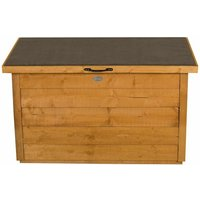 Worcester(f) - Garden Storage Box - Dip Treated (1.1m x 0.6m)