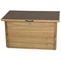 Worcester(f) - Garden Storage Box - Pressure Treated (1.1m x 0.6m)