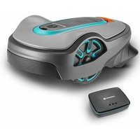 Tondeuse robot smart SILENO life 750 - surfaces 750 m² - GARDENA