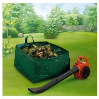 Giant Garden Bag Sack Leaves Waste Cuttings 150 Litre 32010 Garden Tidy - Gardman