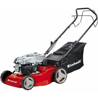 Einhell - GC-PM 46 S Self-Propelled Petrol Lawn Mower 46cm (EINGCPM463S)