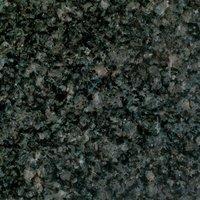 Netfurniture - Gesdy Round kitchen dining table Granite, Terrazzo, Marble or Quartz tops - cast iron base Nero Bon Accord - Granite 90cm diameter top